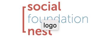 Logo Social Nest Fundación