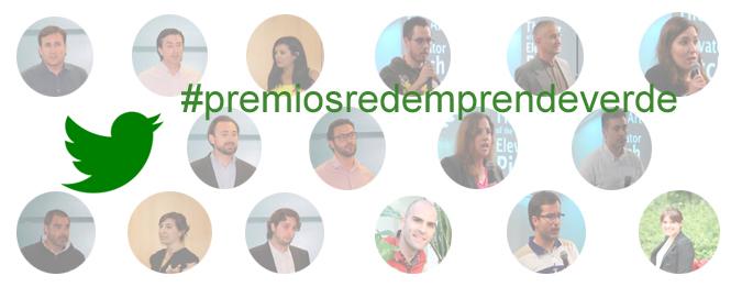 Vota a tu Emprendedor Verde