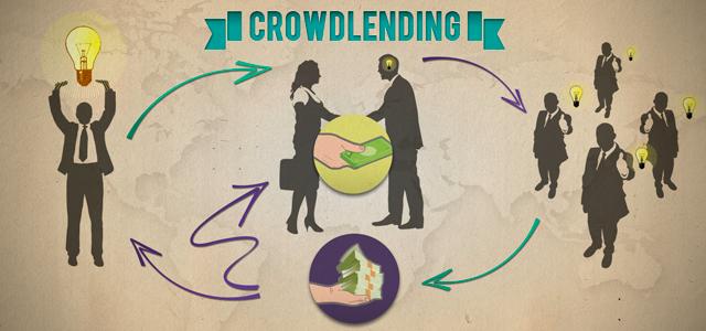 Crowdlending social financiación