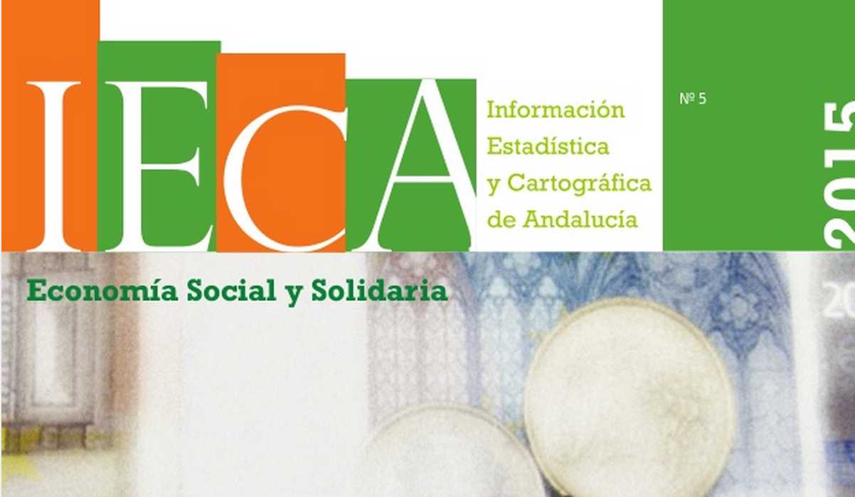 IECA economía social y solidaria