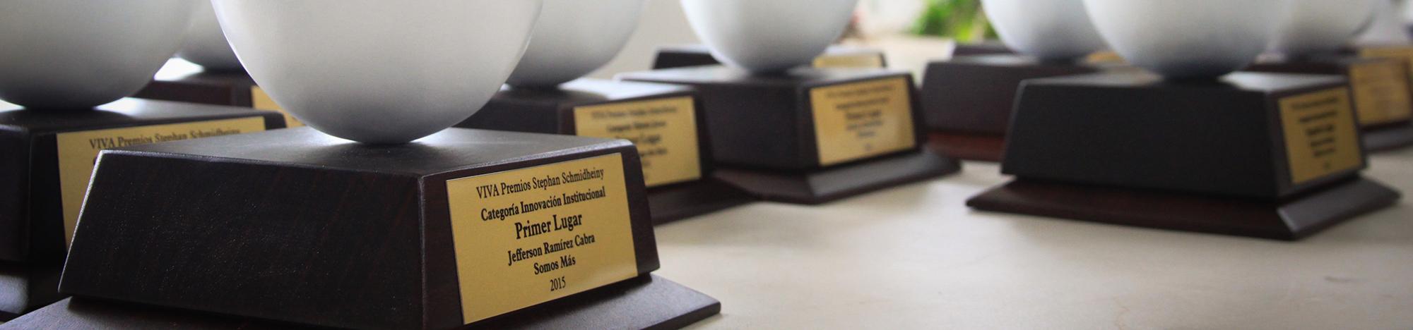 Premios Schmidheiny