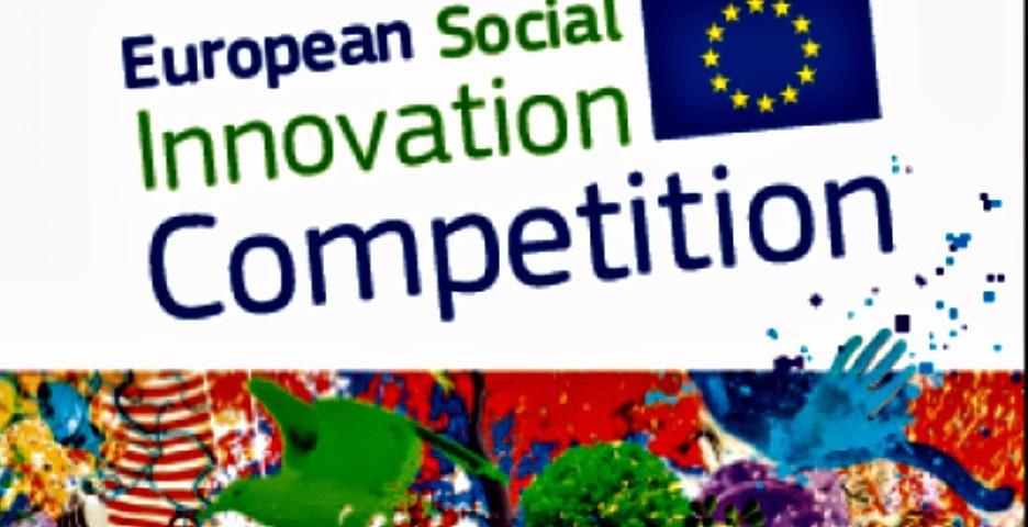Concurso Europeo de Innovación Social