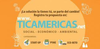 TIC Americas 2017 Emprendimiento Social