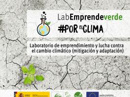 Lab Emprendeverde #PorElClima
