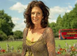 Anita Roddick The Body Shop