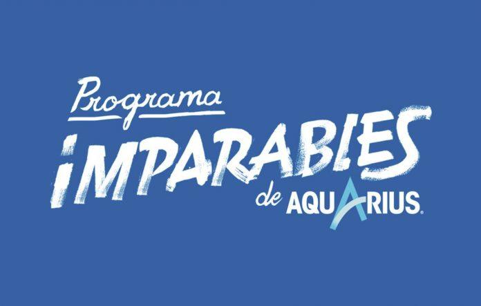 Programa Imparables de Aquarius 2019