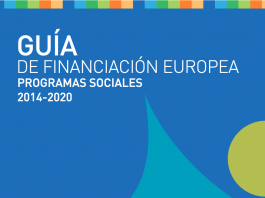 Guía de financiación europea