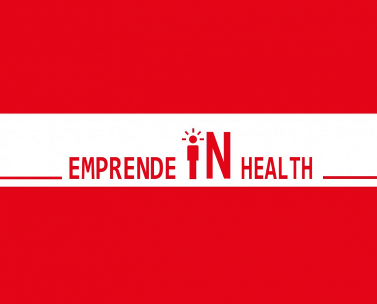 4ª convocatoria emprende inhealth