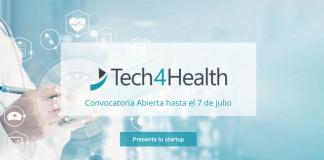 tech4health 2019