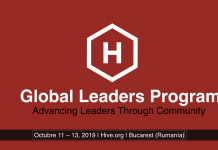 Hive Global Leaders
