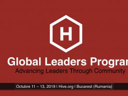 Hive Global Leaders