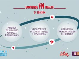 Unltd Spain Emprende in health