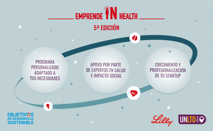 Unltd Spain Emprende in health