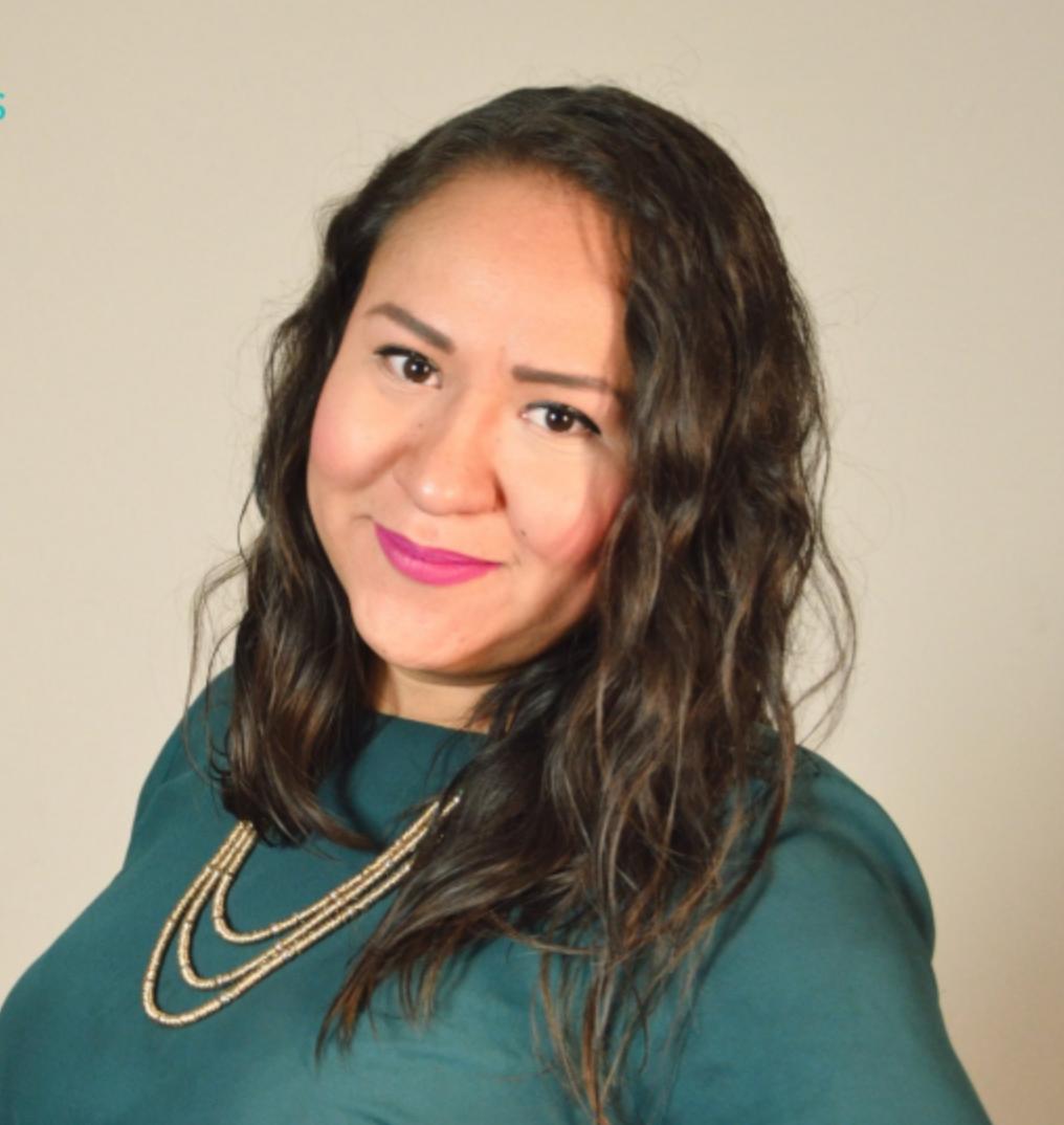 Viridiana Hernandez Torija Congresos con Trabajo