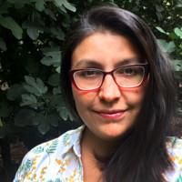Daniela Bolivar Congreso Trabajos con Impacto