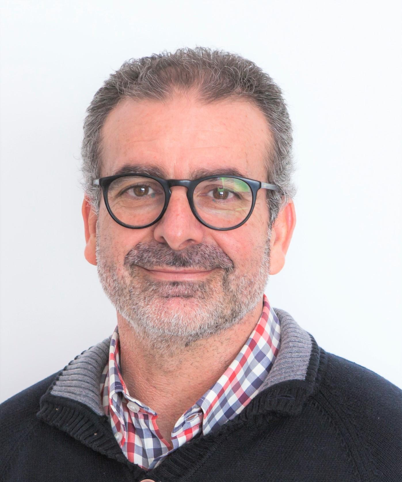 Sebastian Mora Congreso Trabajos con Impacto