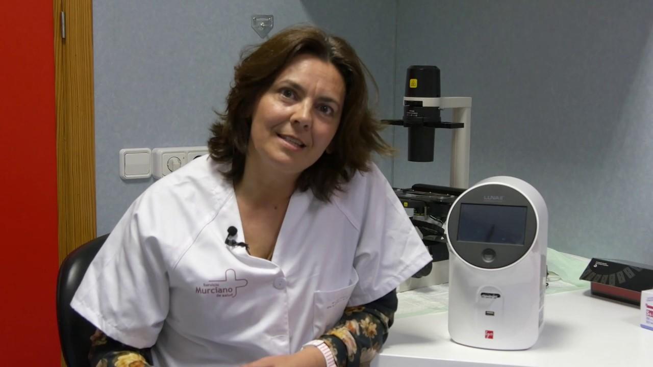 Maria Luisa Cayuela Congreso Trabajos Con Impacto