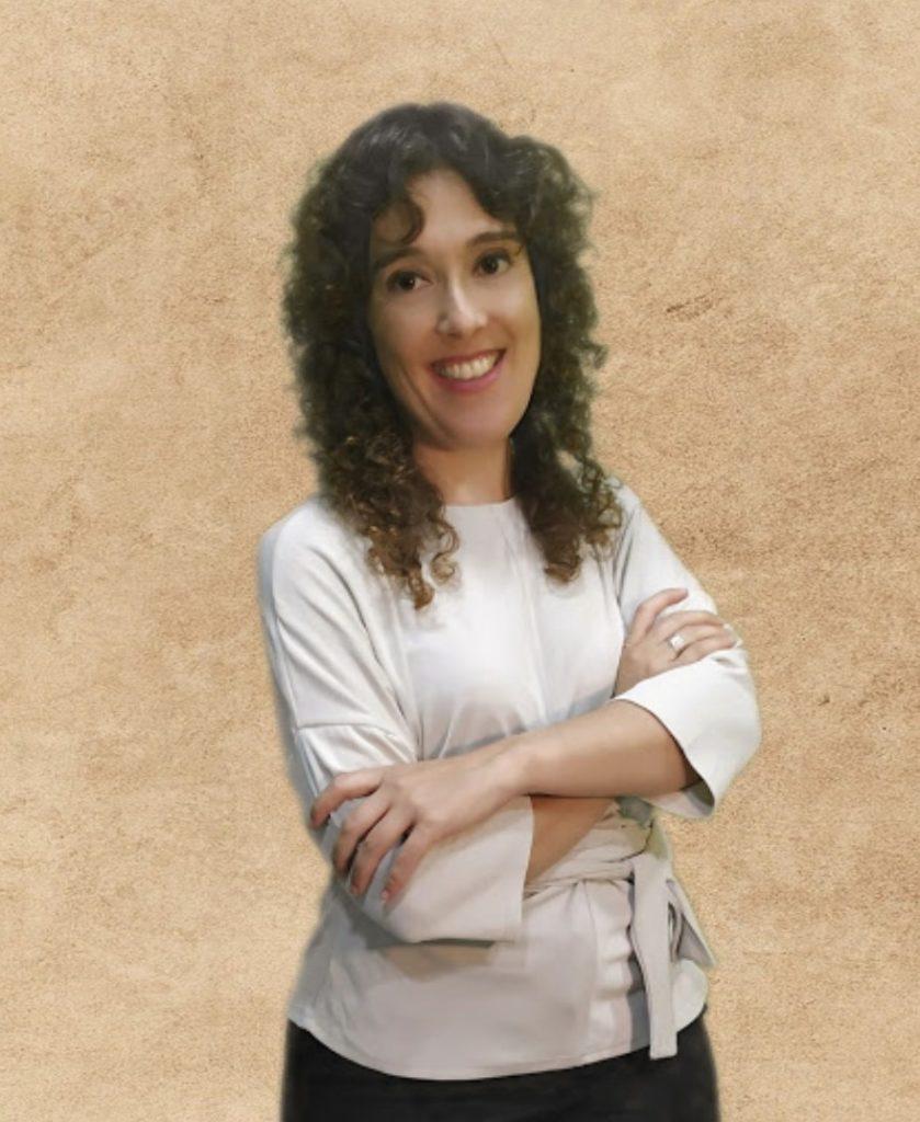 Mireia Gargallo - Congreso Trabajos con Impacto