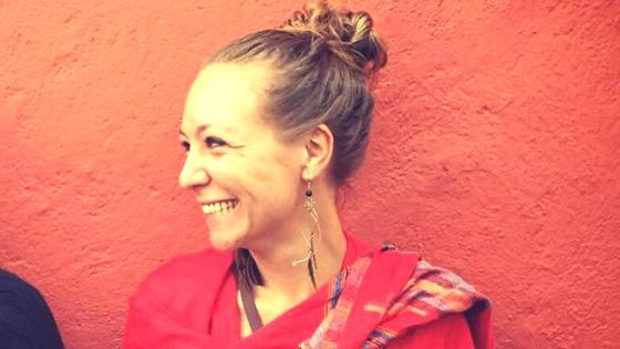 Ana Amrein Esnaola - Congreso Trabajos Con Impacto